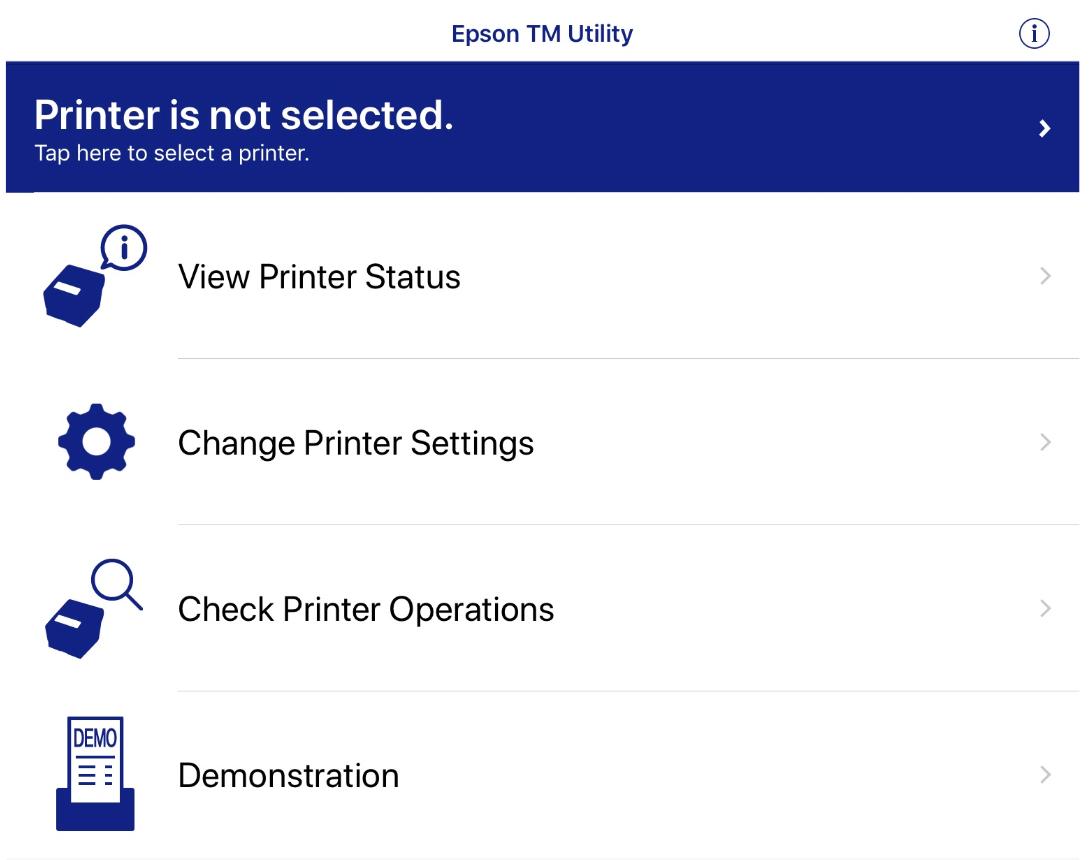 Adding a logo to customer receipts – Kounta Support